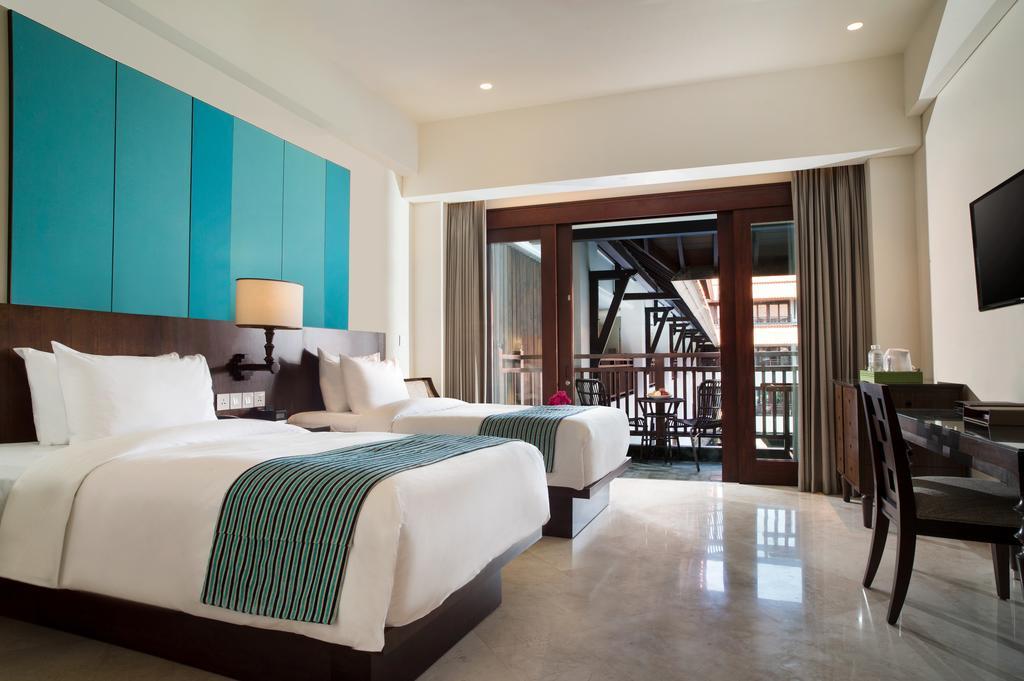 Holiday Inn Resort Bali Benoa, Танжунг-Беноа цены