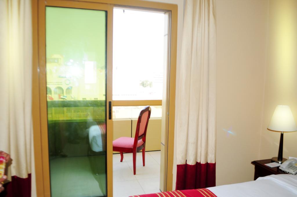 Отзывы туристов Fortune Hotel Deira