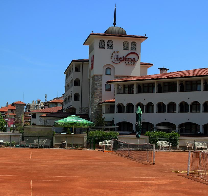 Royal Palace Helena Park, Солнечный Берег, фотографии туров