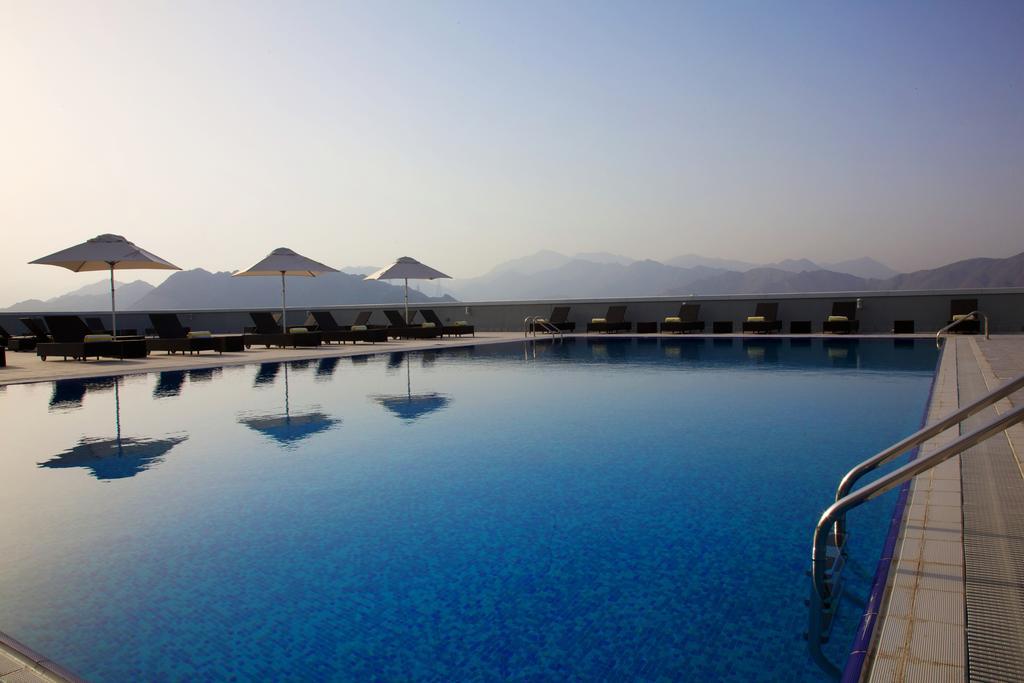 Concorde Hotel Fujairah, ОАЭ, Фуджейра, туры, фото и отзывы