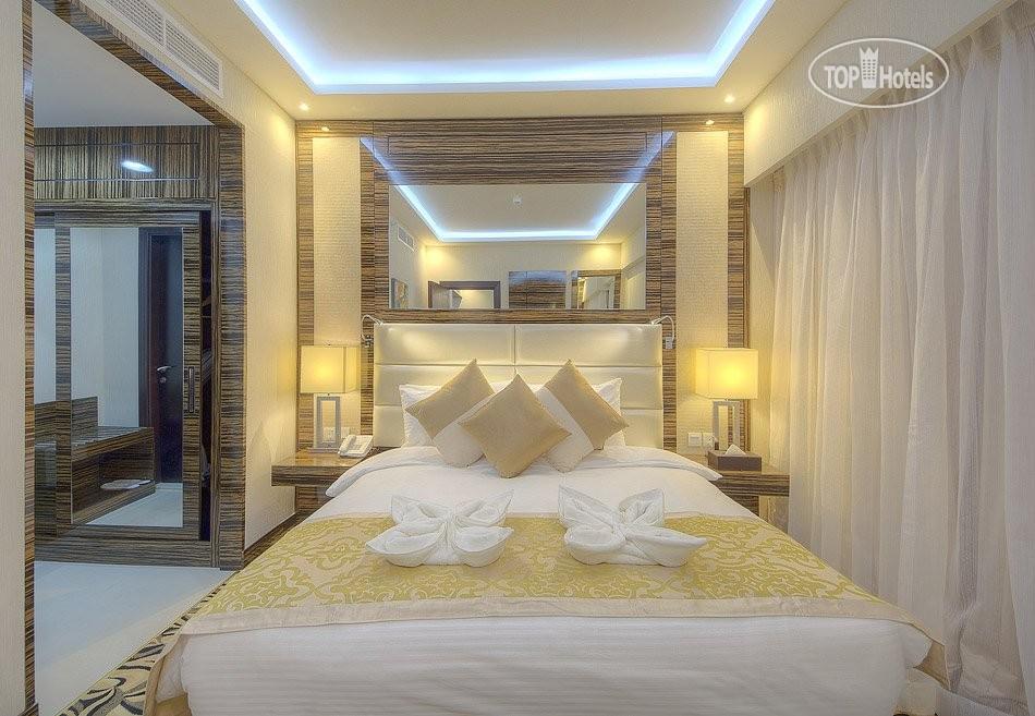 Orchid Vue Hotel Bur Dubai, Дубай (город), ОАЭ, фотографии туров