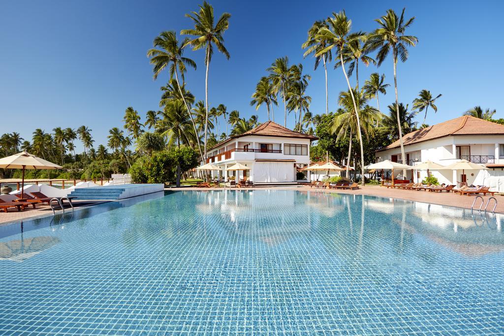 Відгуки гостей готелю Dickwella Resort