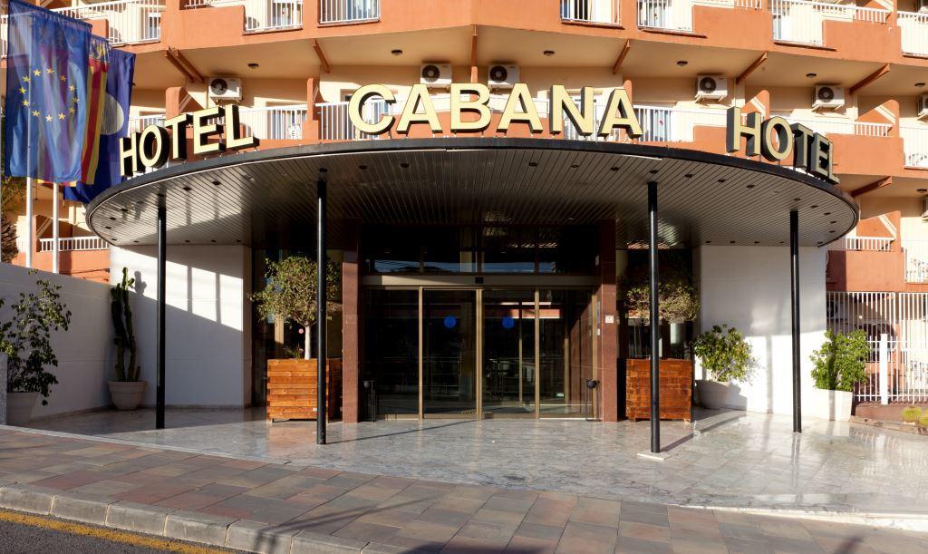 Cabana Испания цены