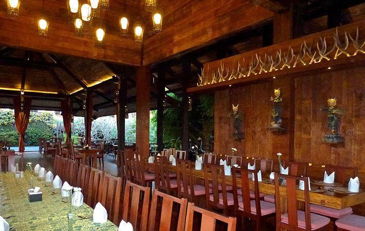 Индонезия Puri Bambu