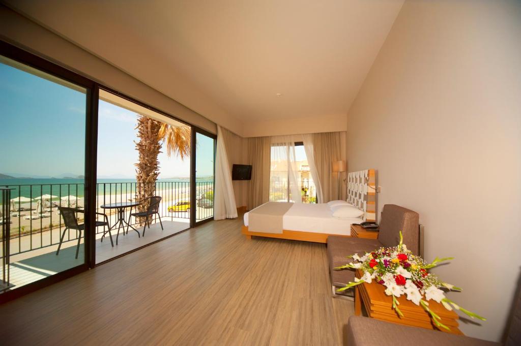 Тури в готель Jiva Beach Resort Фетхіє Туреччина