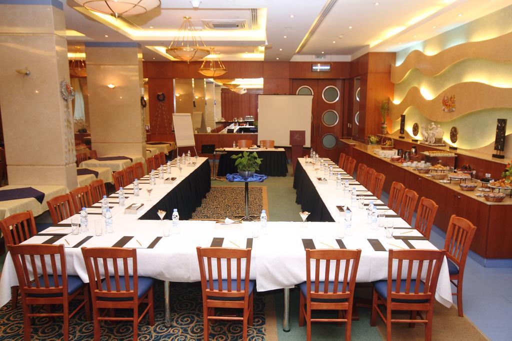 Фото отеля Lavender Hotel Sharjah