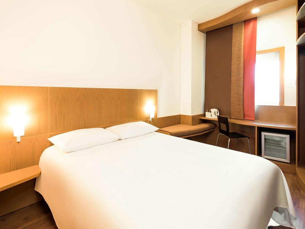 Фото отеля Ibis Hotel Fujairah