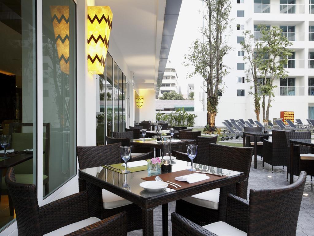 Фото отеля Centara Pattaya Hotel