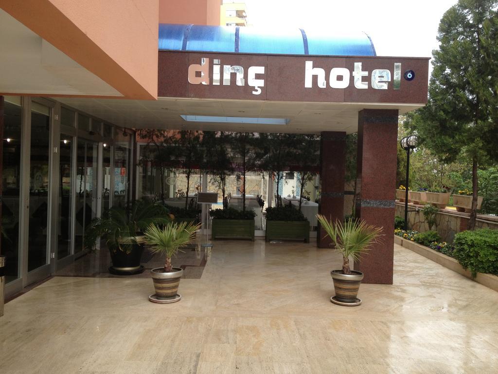 Lara Dinc Hotel, Анталія, Туреччина, фотографії турів