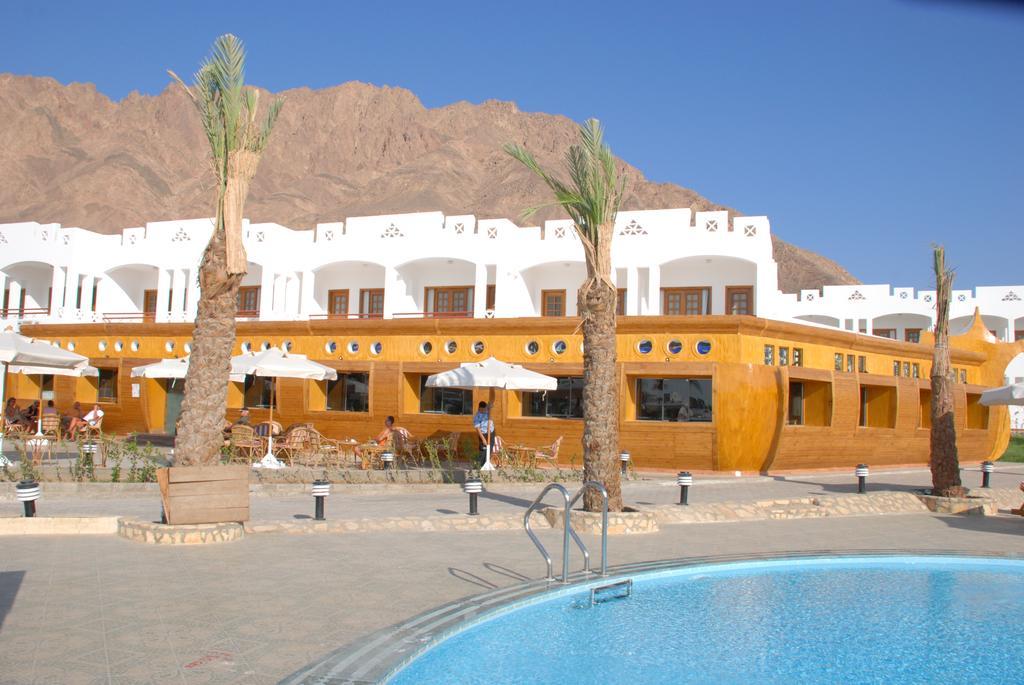Отдых в отеле Happy Life Village Dahab