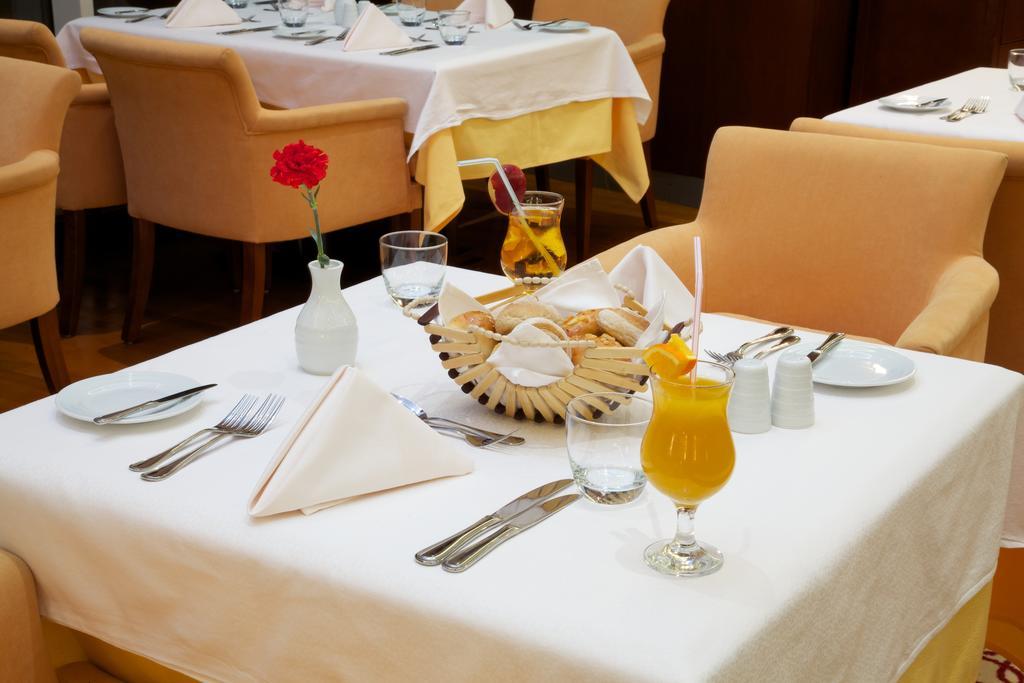 Фото отеля Concorde Hotel Fujairah