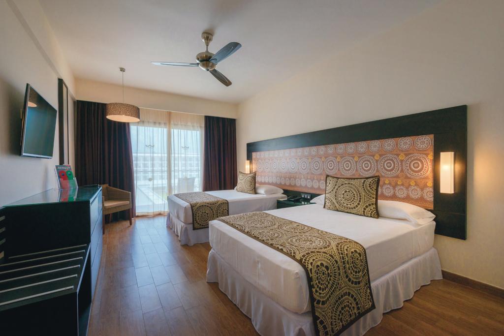 Отдых в отеле Riu Sri Lanka Ахунгалла