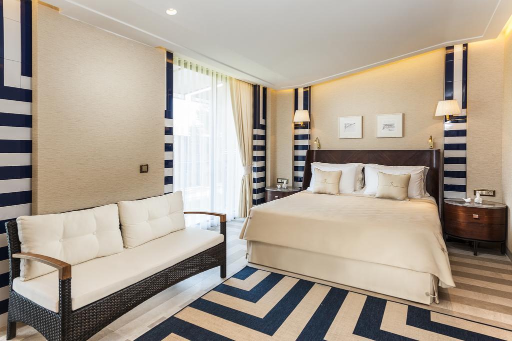 Відпочинок в готелі Rixos Premium Gocek Фетхіє