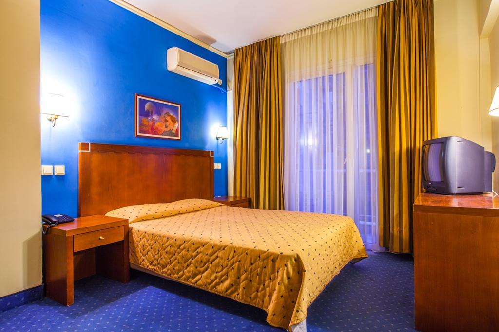 Отзывы об отеле Marina Hotel Athens