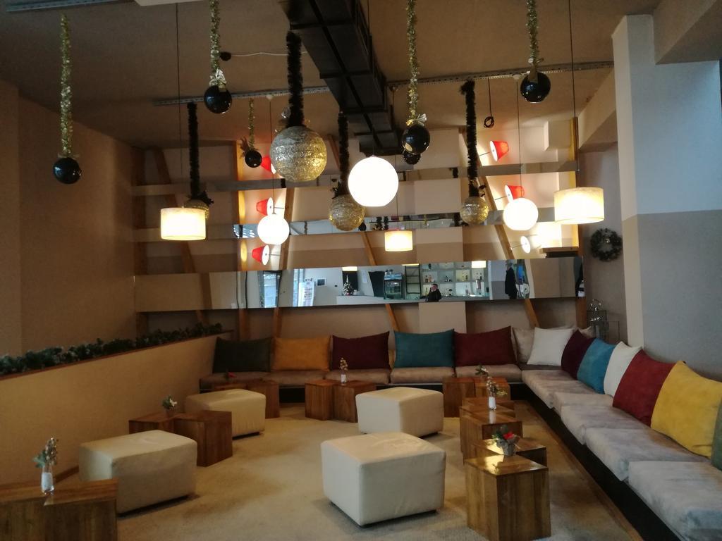 Отдых в отеле Riverside (ex. Villa Roka) Банско