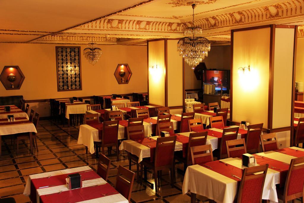 Hamidiye Hotel, Стамбул, Турция, фотографии туров
