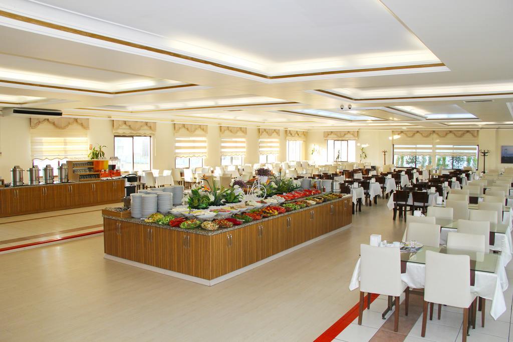 Hamidiye Hotel фото и отзывы