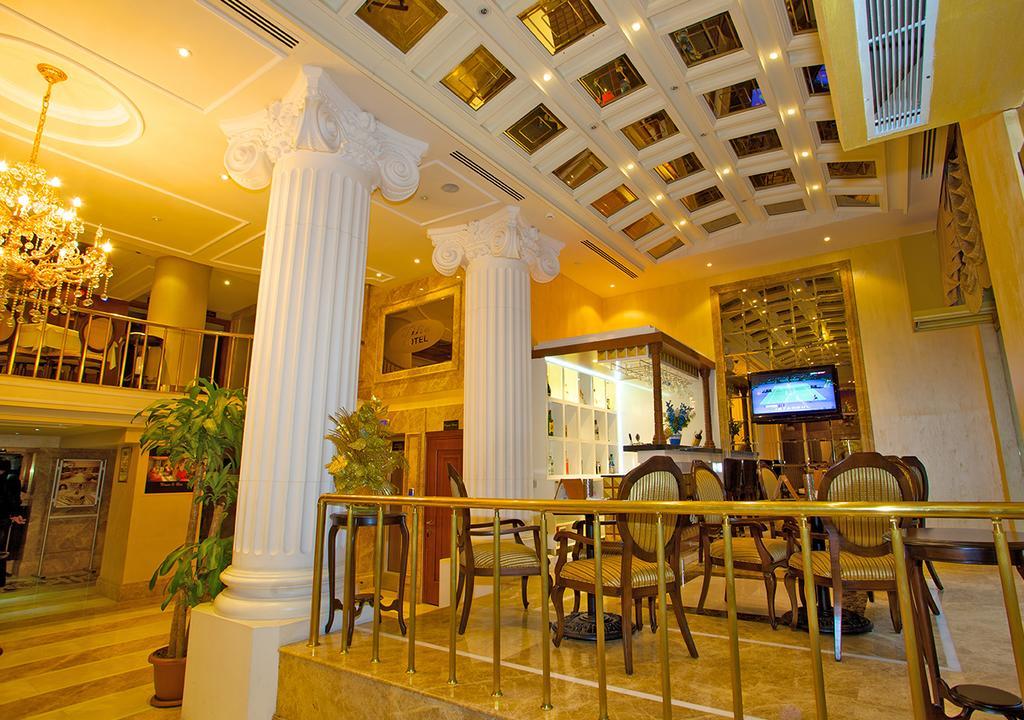 Tilia Hotel, 4