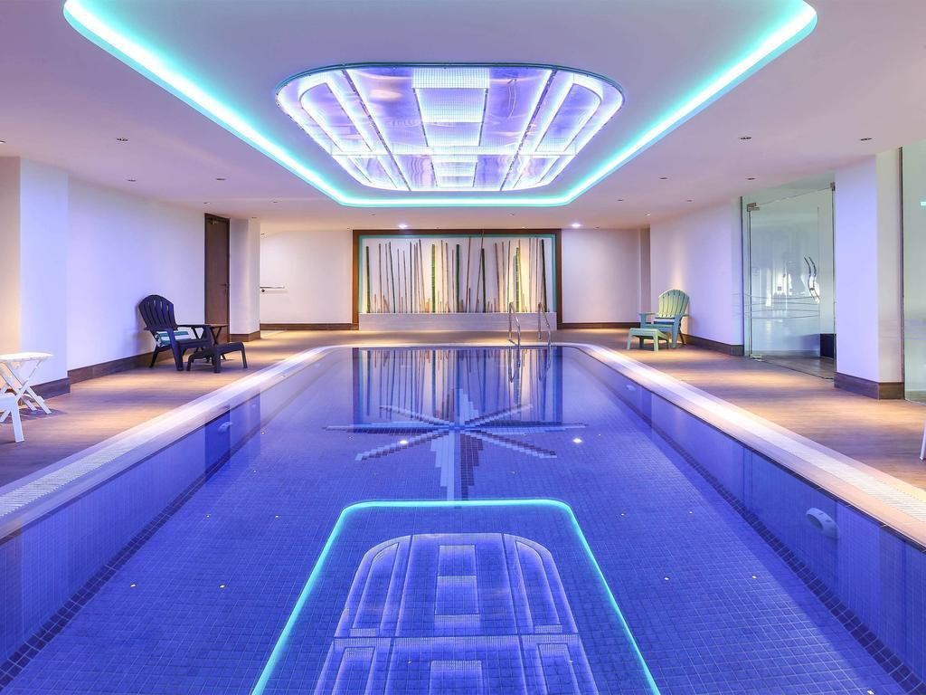 Ibis Styles Hotel Jumeira Dubai, фотографии
