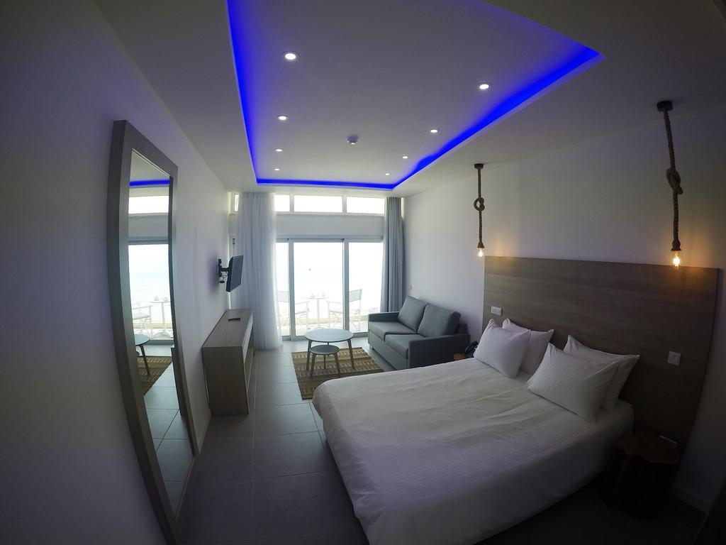 Отель, Кипр, Ларнака, Island Boutique Hotel