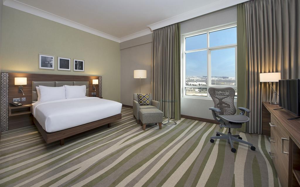 Дубай (город) Hilton Garden Inn Dubai Al Muraqabat