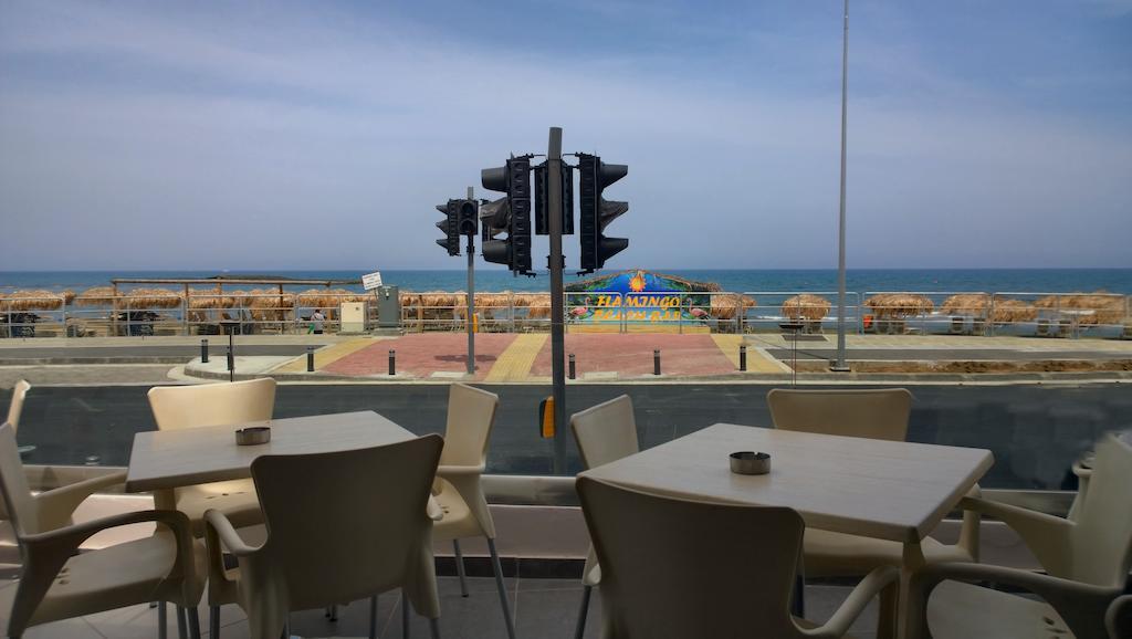 Туры в отель Flamingo Beach Hotel Ларнака Кипр
