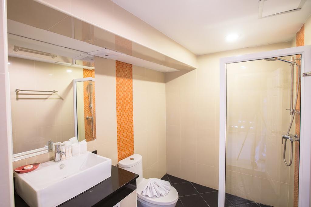 Отдых в отеле Kristine Hotel by New Nordic Паттайя Таиланд