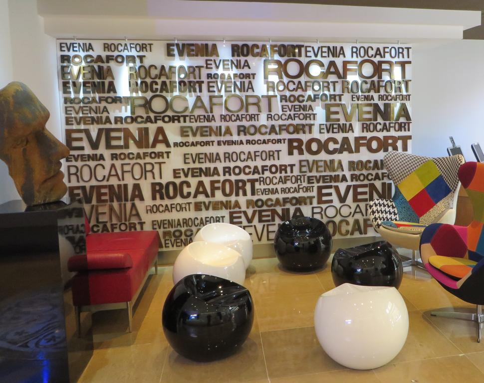 Evenia Rocafort, Барселона, фотографии туров