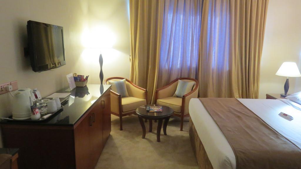 Al Jawhara Gardens Hotel, Дубай (город), фотографии туров