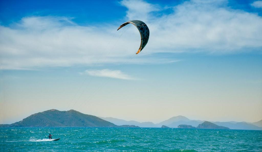 Jiva Beach Resort, фотографії