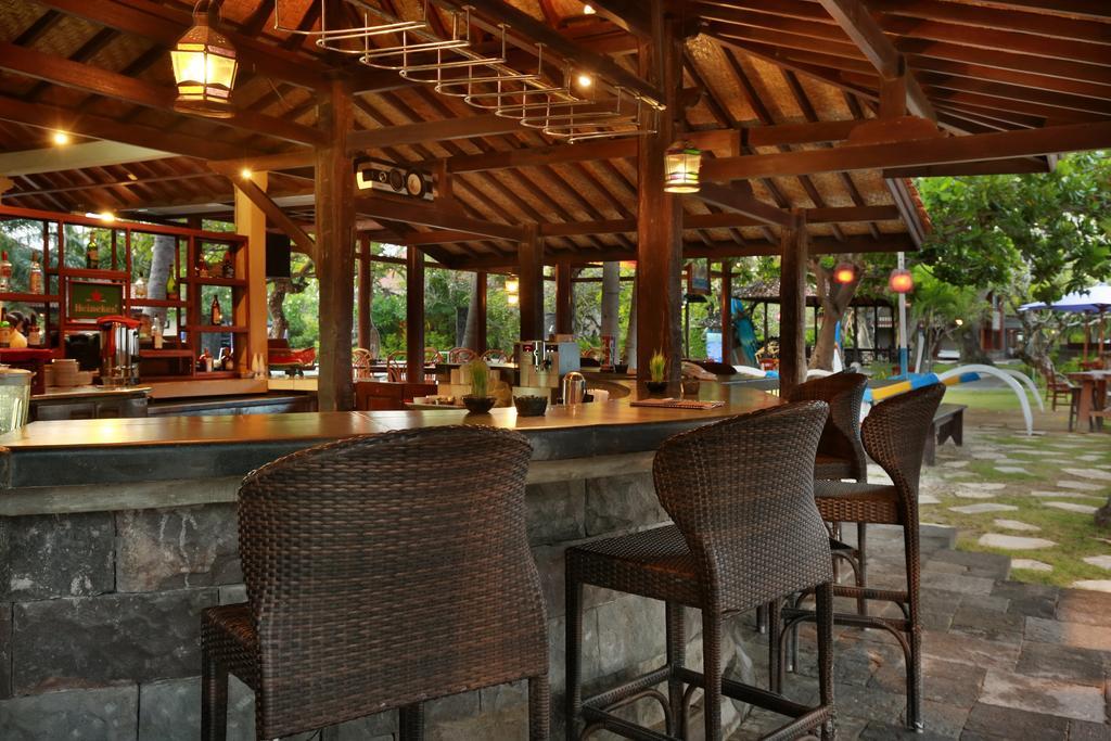 Туры в отель Inna Bali Beach Garden