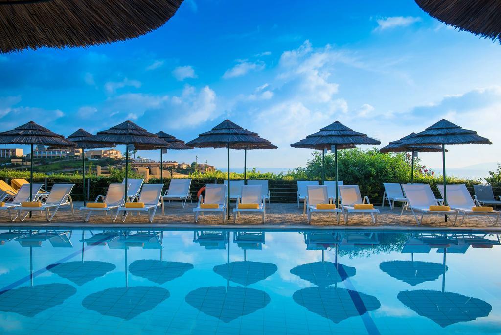 Туры в отель Blue Bay Resort & Spa Hotel Ираклион Греция