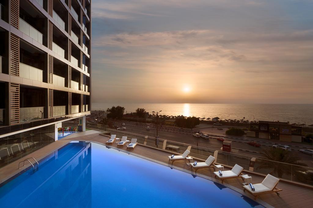 Wyndham Garden Ajman Corniche ОАЕ ціни