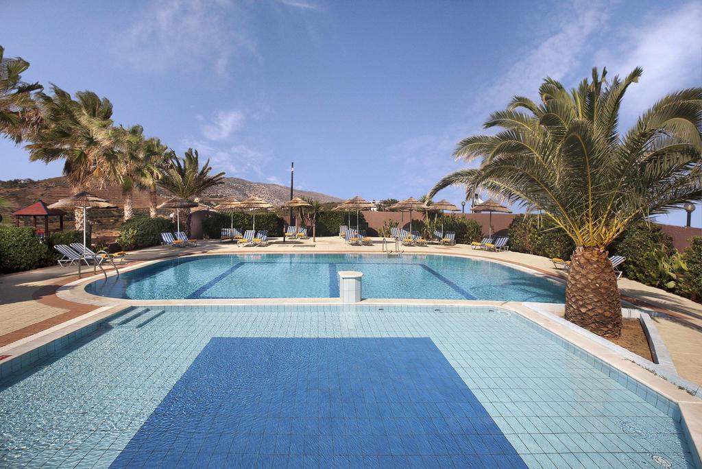 Blue Bay Resort & Spa Hotel, Ираклион цены