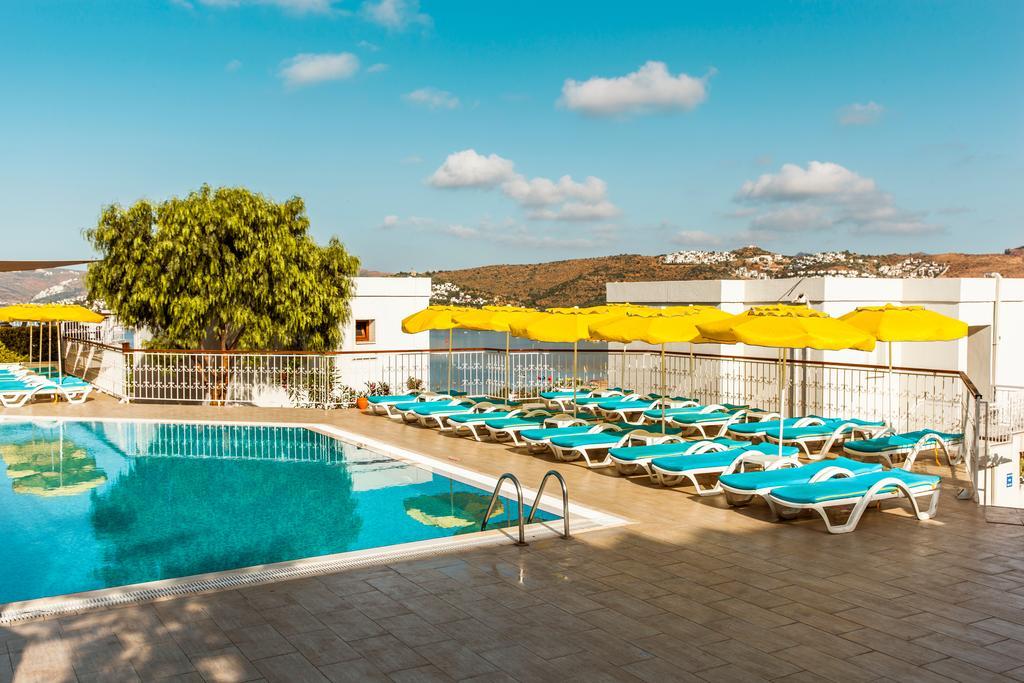 Тури в готель Riva Bodrum Resort (ex. Art Bodrum Hotel) Бодрум Туреччина