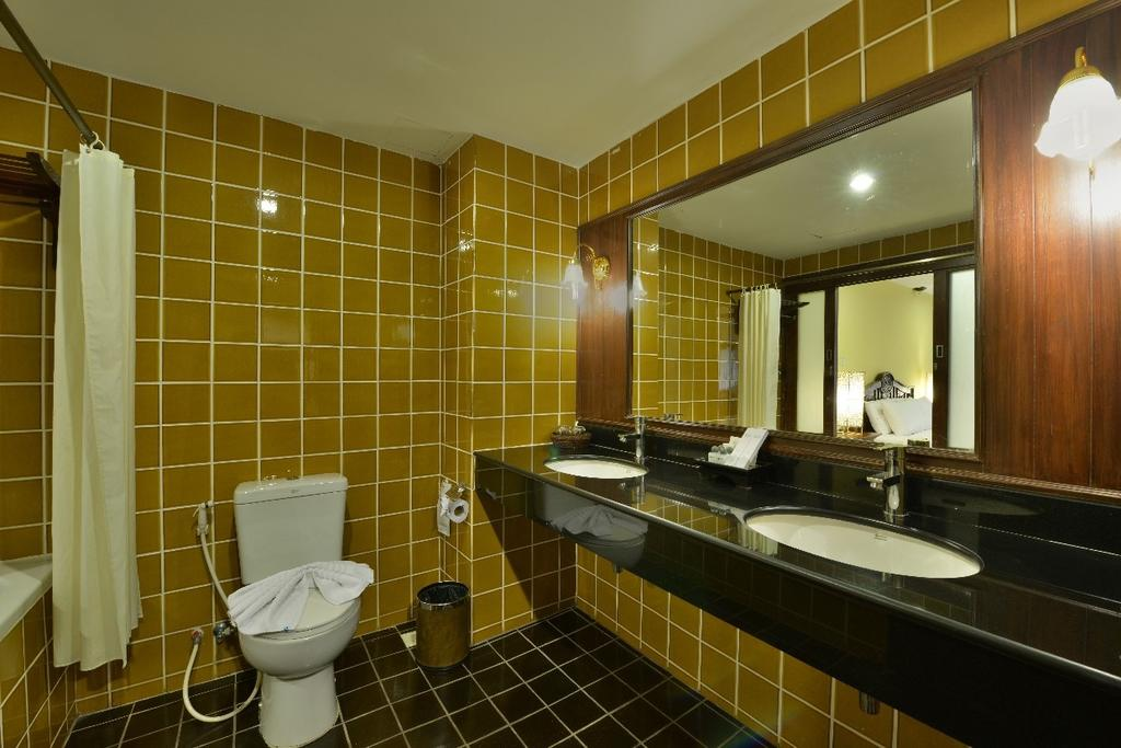 Wongamat Privacy Residence, Паттайя