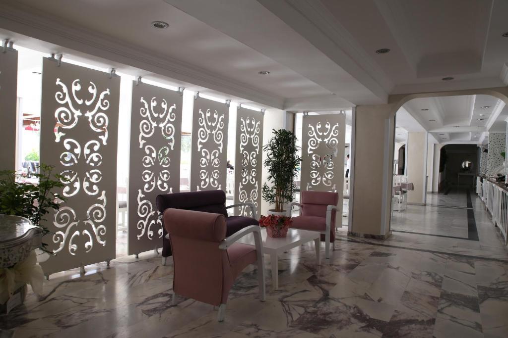 Гарячі тури в готель Halici Otel Marmaris