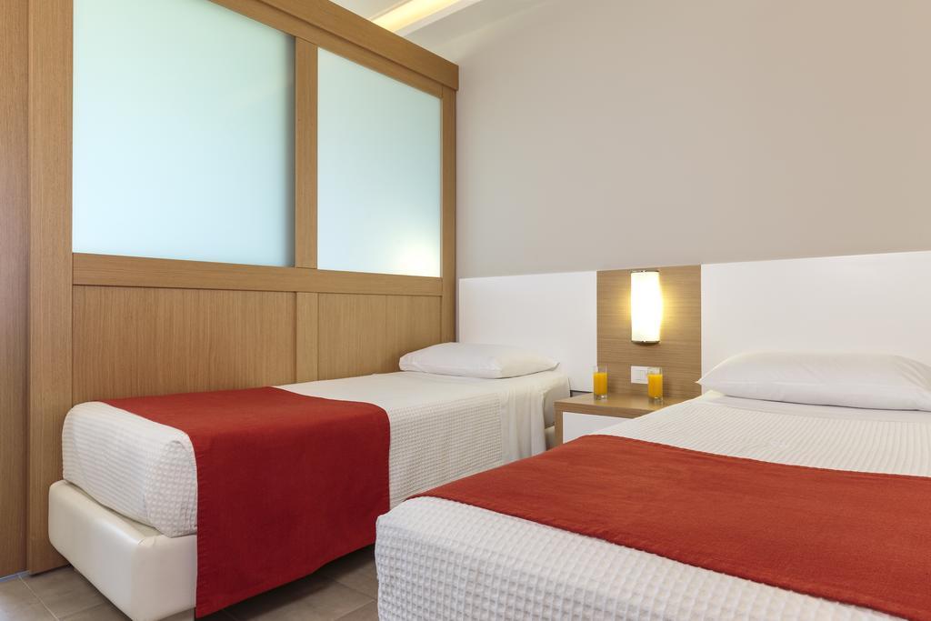 Готель, Rodos Princess Beach Hotel