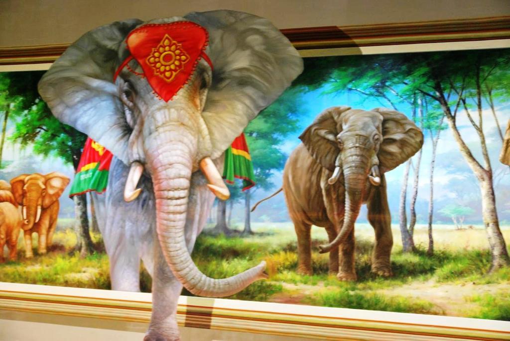 Отзывы гостей отеля Red Planet Pattaya