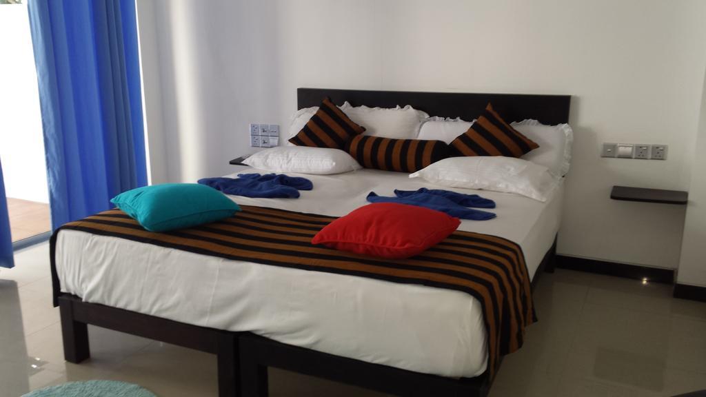 Cool Beach Hotel, Хиккадува, Шри-Ланка, фотографии туров