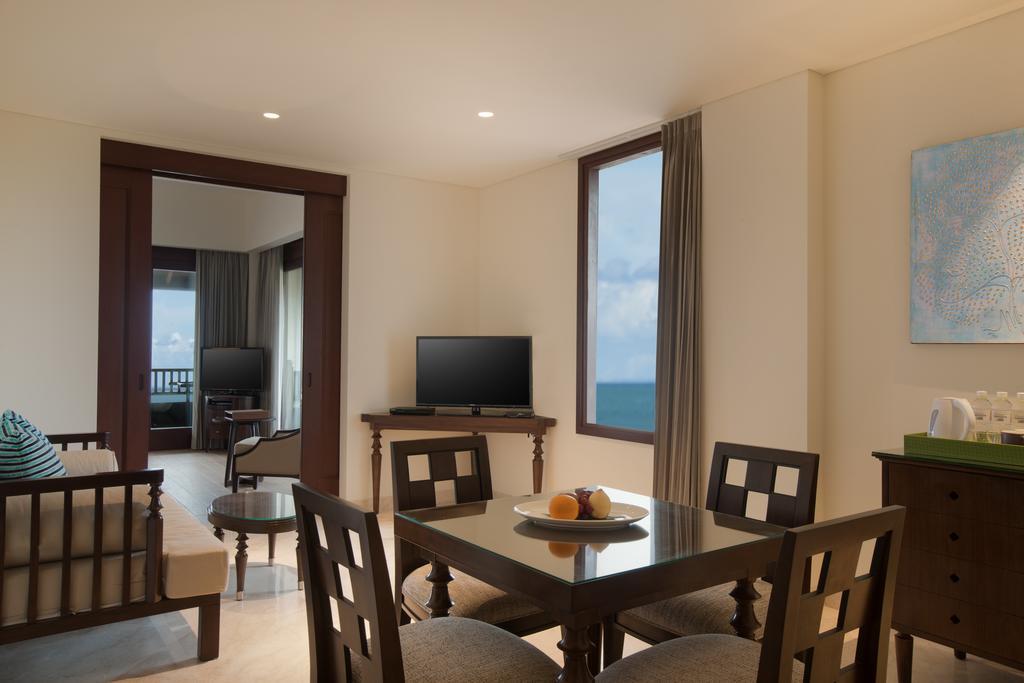 Отдых в отеле Holiday Inn Resort Bali Benoa