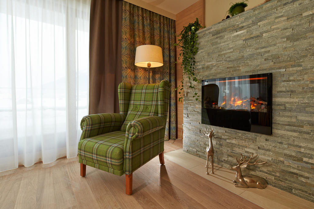 Alpeiner Nature Resort Tirol (Neustift) Австрія ціни
