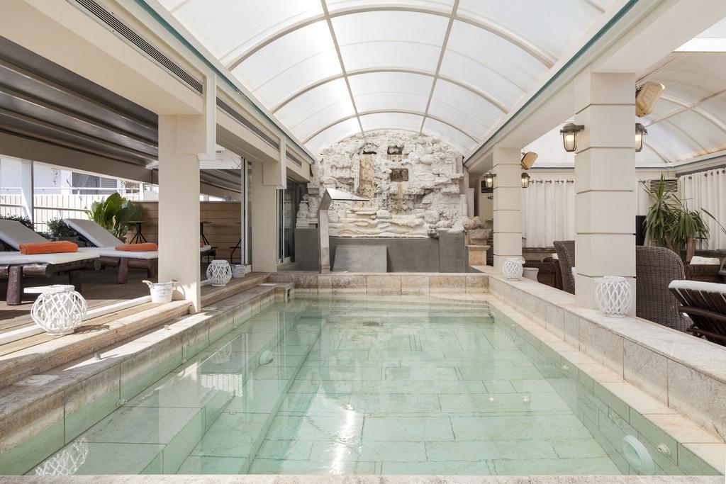 Отзывы туристов Coral Hotel Athens