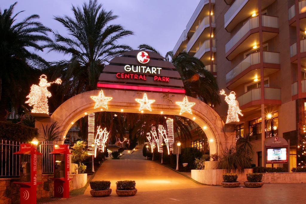 Отдых в отеле Guitart Gold Central Park Resort & Spa