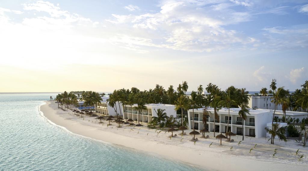 Riu Atoll, Даалу Атол ціни