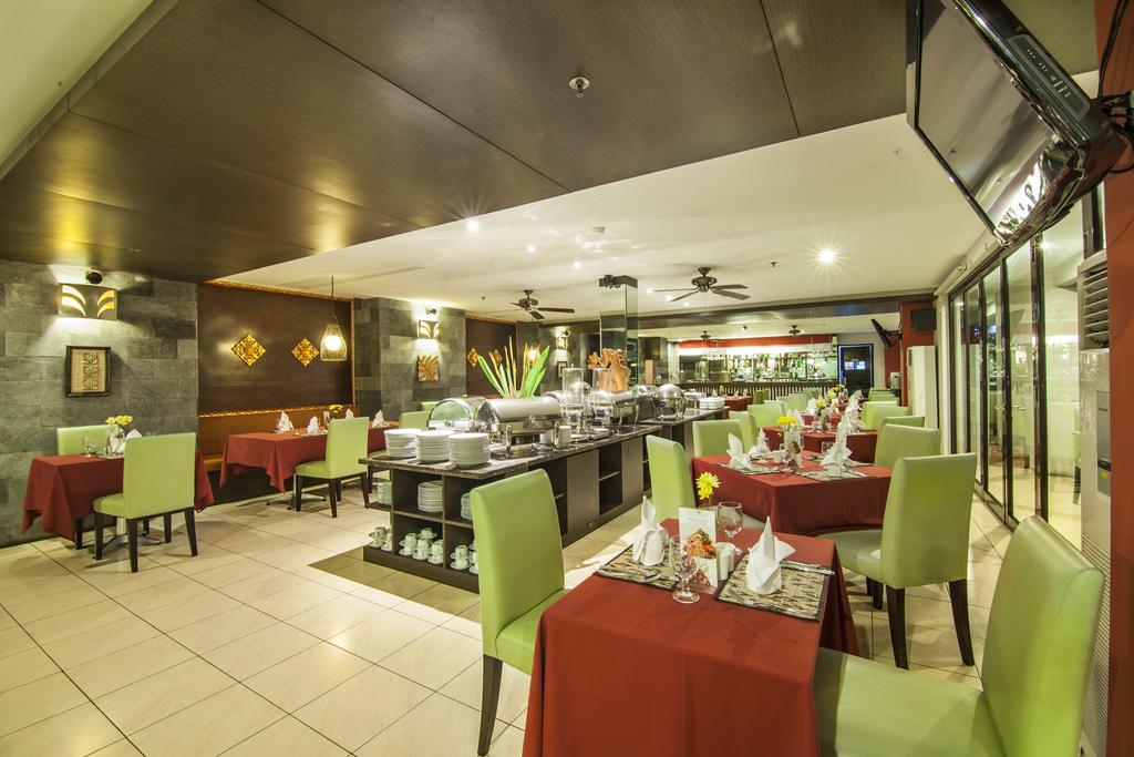 Туры в отель Grand Kuta Hotel & Residences Кута Индонезия