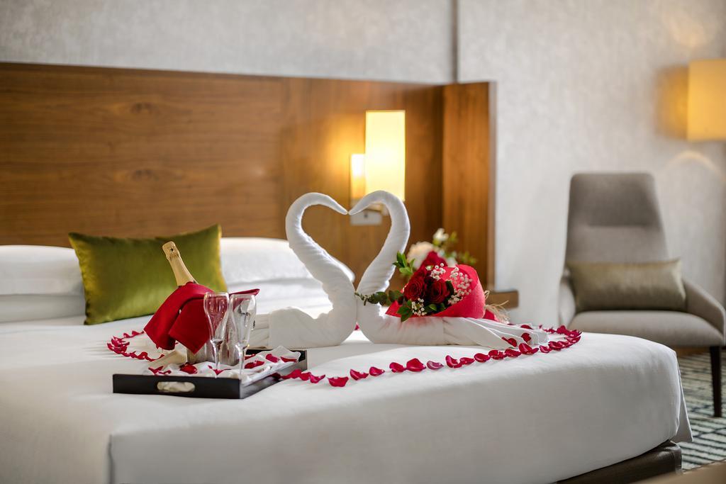 Гарячі тури в готель Jumeirah Rotana Hotel