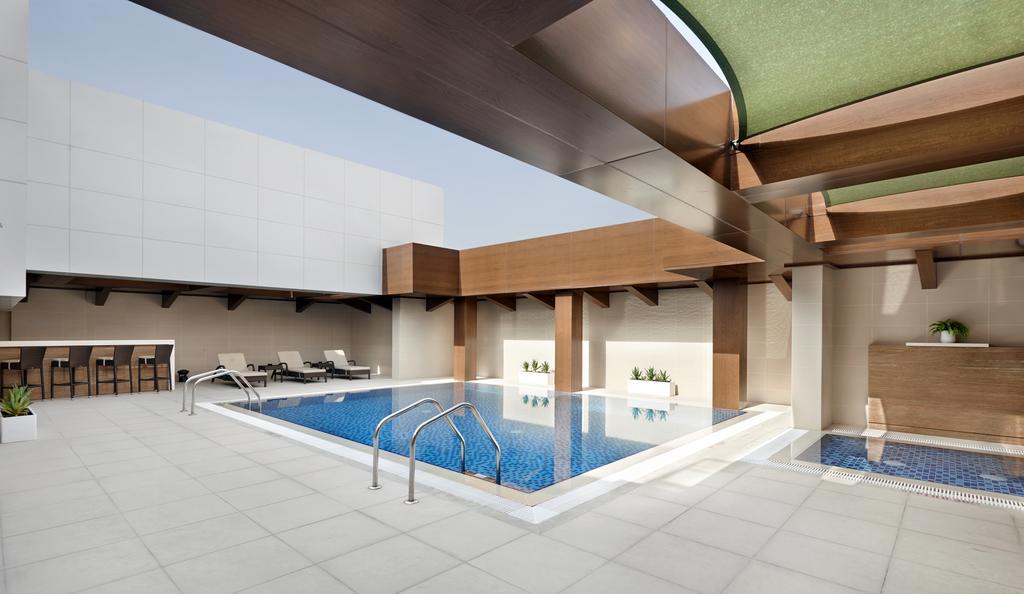 Туры в отель Hyatt Place Baniyas Square Дубай (город)