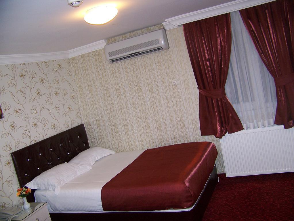 Туры в отель Sureyya Hotel Стамбул Турция