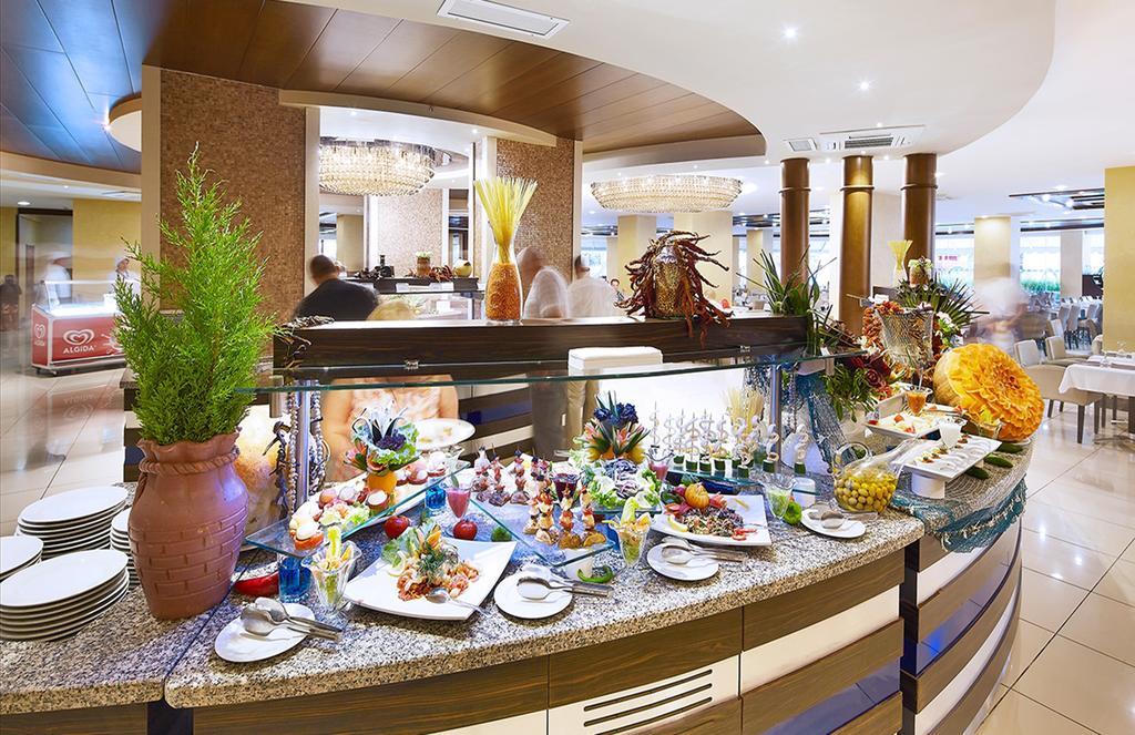 Ideal Premium Hotel Туреччина ціни